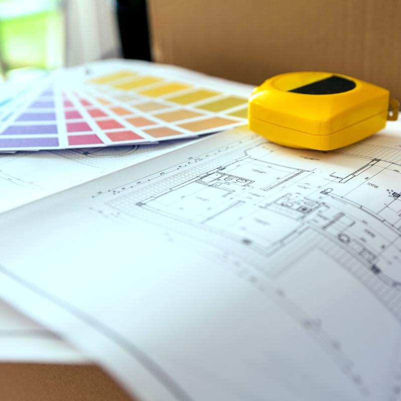 Servicio de reformas y remodelación de inmuebles: Servicios de Pry 3 Home