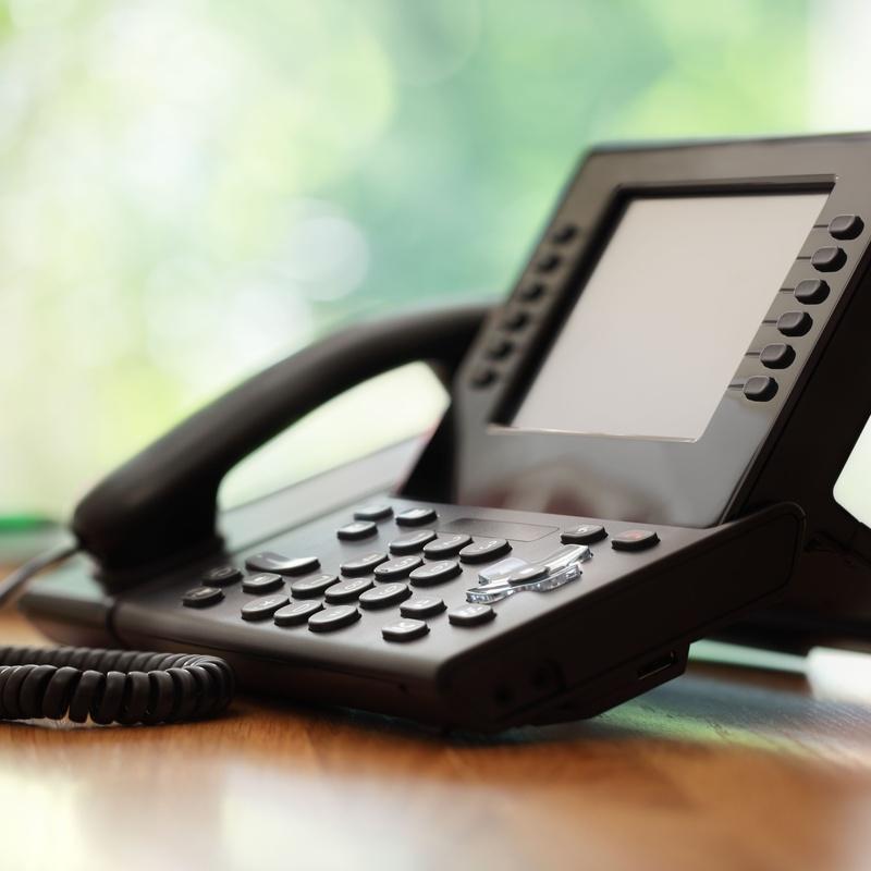 Centralitas y centrales telefónicas privadas: Servicios de Tecnicom