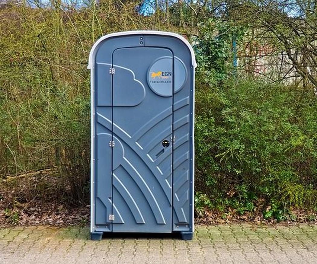 La higiene en los baños portátiles