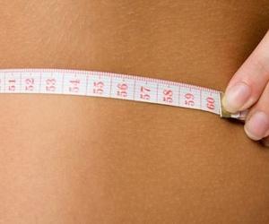 Reduce esos kilos de más