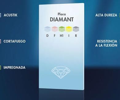 Knauf Diamant DRF1IR