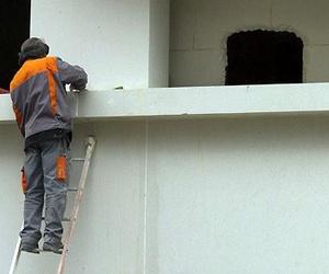 Reformas integrales en edificios