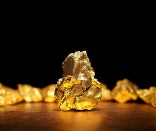 Las características del oro