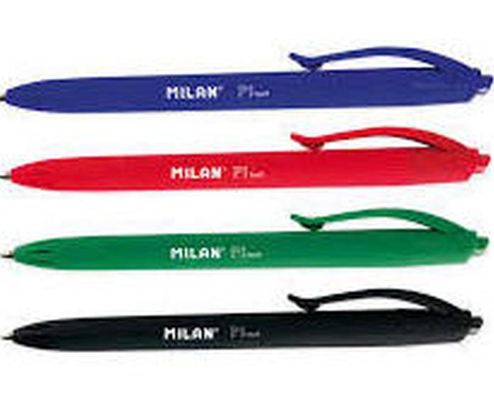MILAN P1