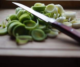 Cuáles son los cuchillos imprescindibles en una cocina doméstica