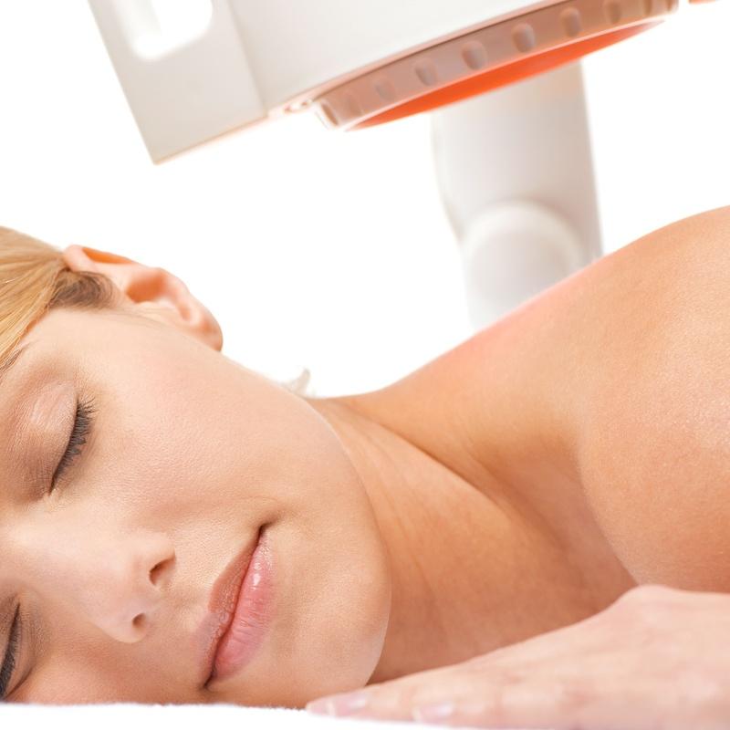 Termoterapia: Tratamientos de Fisioterapia y Masajes Fimat