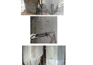 Reparación estructural