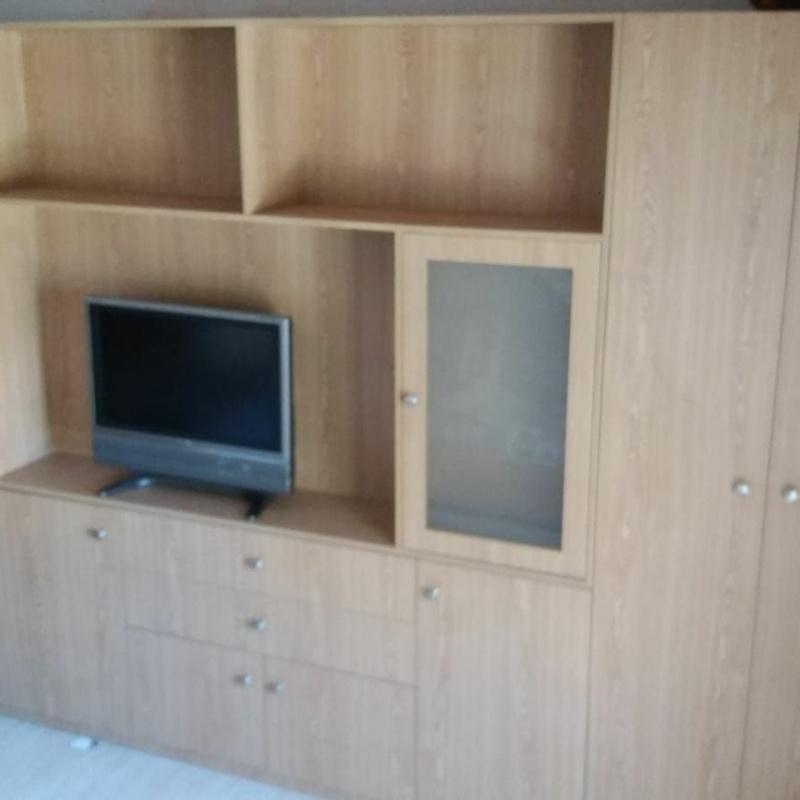 Muebles de salón: Trabajos Realizados de Carpinconesa