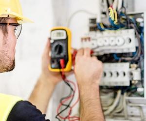 Instalaciones eléctricas industriales en Bizkaia