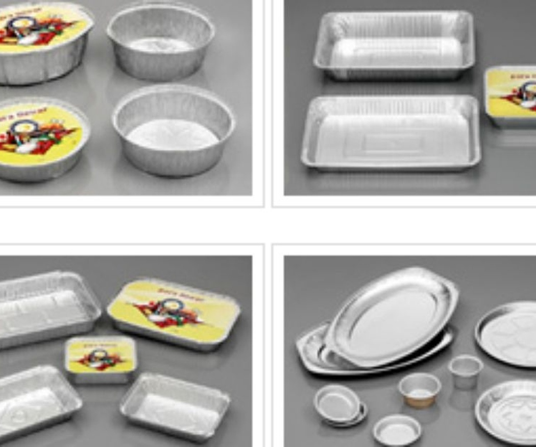 ¿Envases de plástico o envases de aluminio?