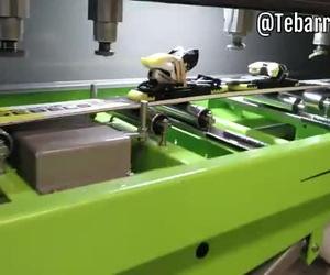 Reparación esquís