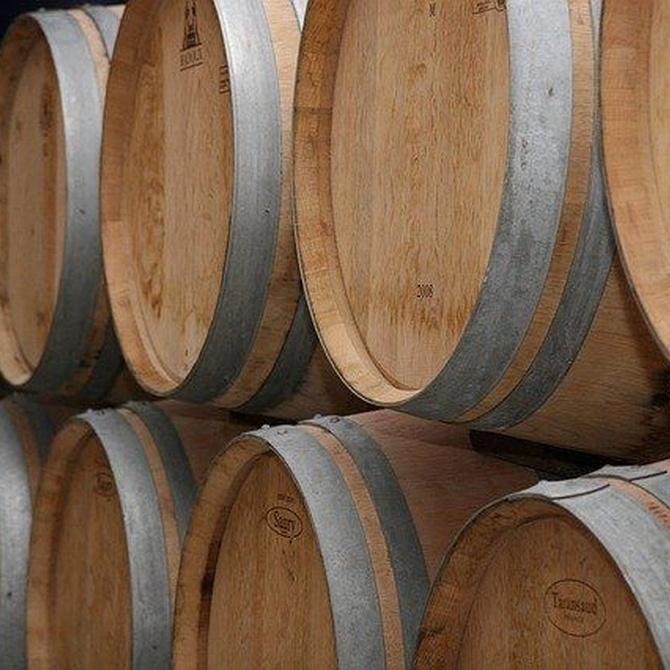 Las ventajas de comprar vino a granel