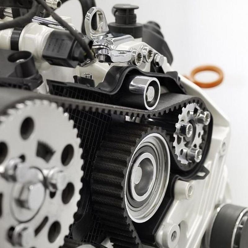 Mantenimientos: Nuestros servicios de Mundo Motor 21