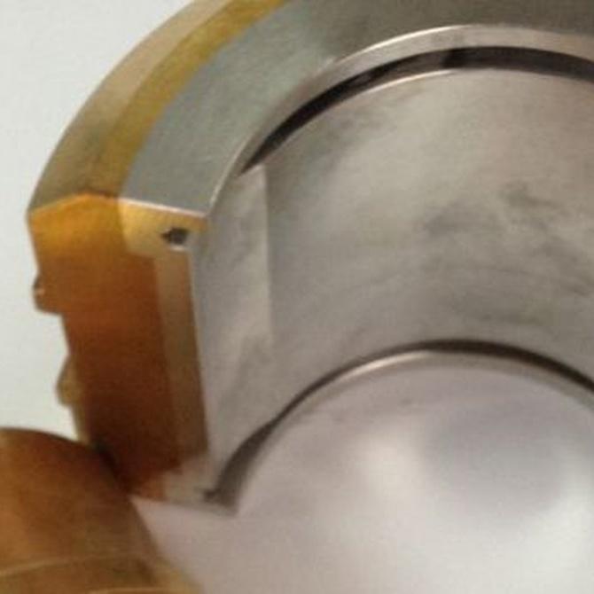 Normas básicas de seguridad en los trabajos de mecanizado