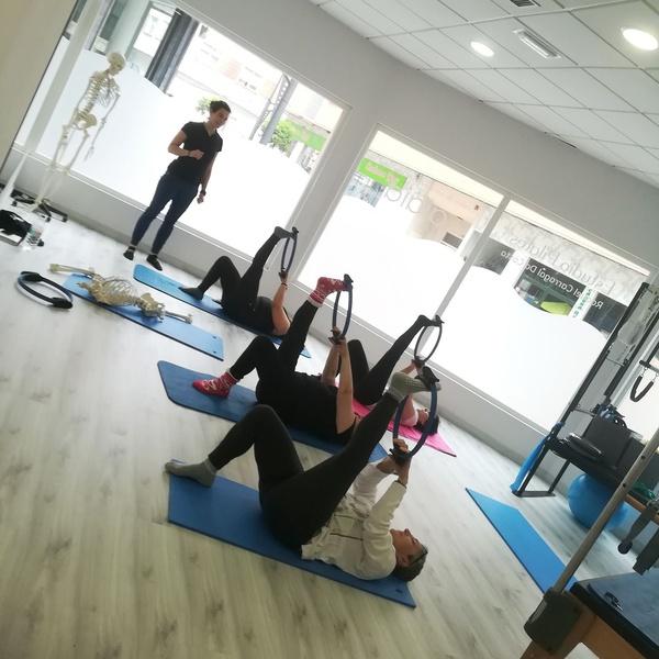 Fitness: ¿Qué hacemos? de Alaia salud y pilates