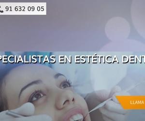 Clínicas dentales en Boadilla del Monte, Madrid | Clínica dental Dra. Elena Pozo