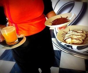 Especialidades en desayunos, comidas y cenas