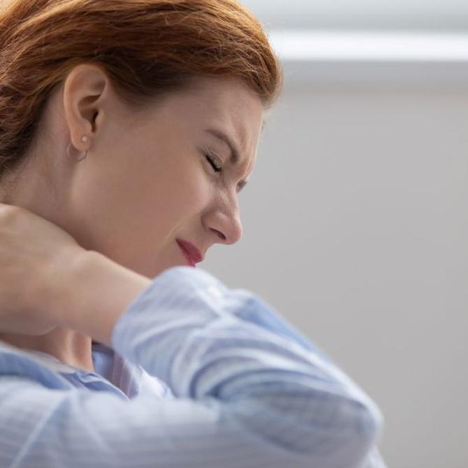 ¿Qué dolores sienten las personas con fibromialgia?