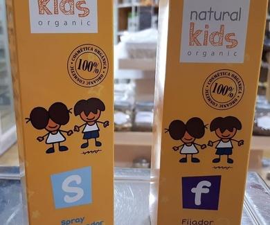 Productos para el pelo de los niños