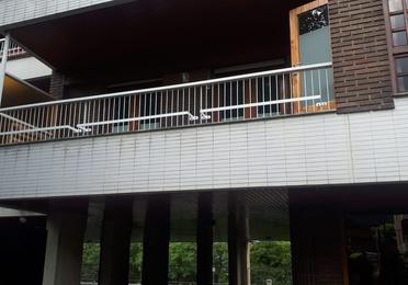 Jardineras de balcón