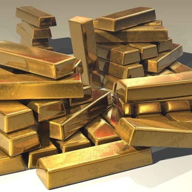 Tratamientos térmicos para proteger los metales