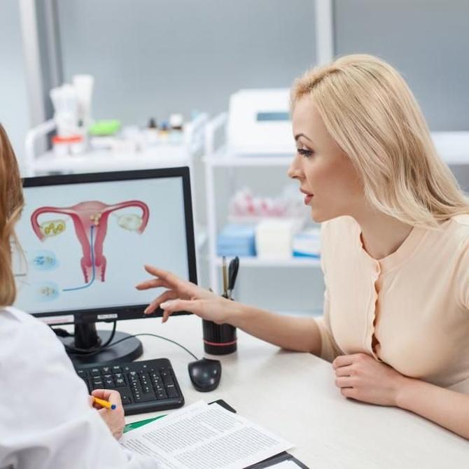 ¿Tienes problemas para quedarte embarazada?