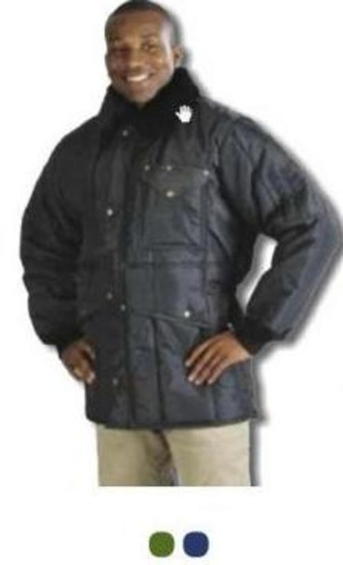 Anorak refrigwear
