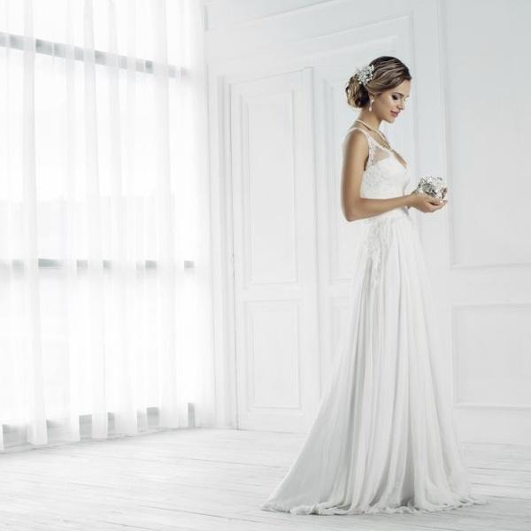 Las cuatro claves para que una novia vaya deslumbrante