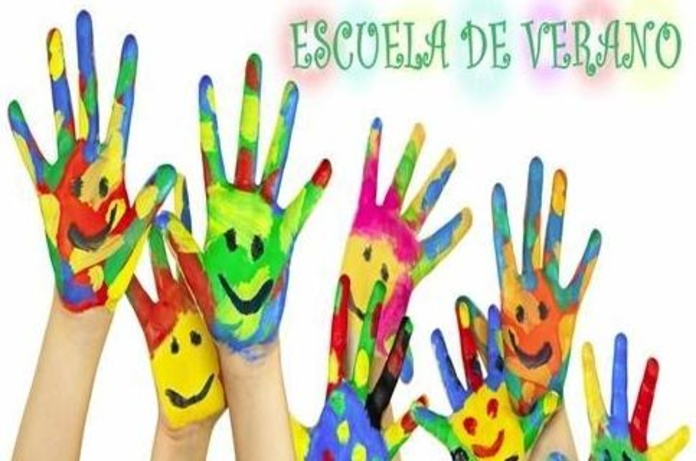 Escuela infantil de verano Murcia