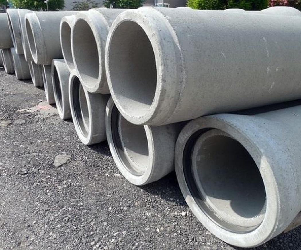 El hormigón, un material básico en la construcción