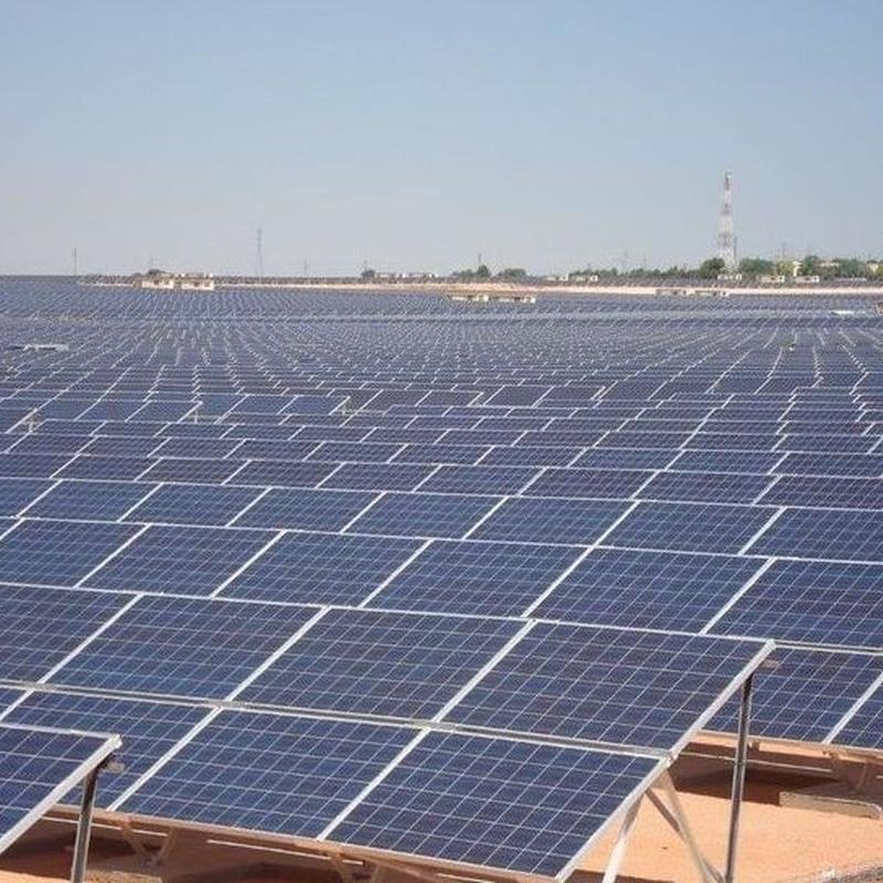 Instalación paneles solares: Servicios de Elecnou - JG