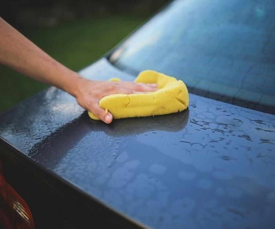 Cómo cuidar la carrocería de tu coche