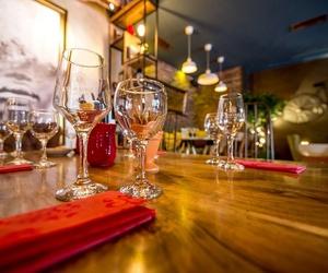 Restaurante a domicilio de cocina India en Madrid