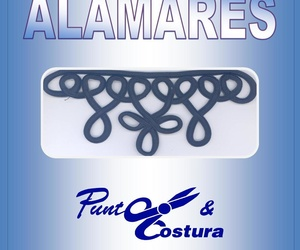 Alamares