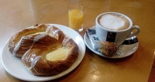 Desayunos TAPITEO