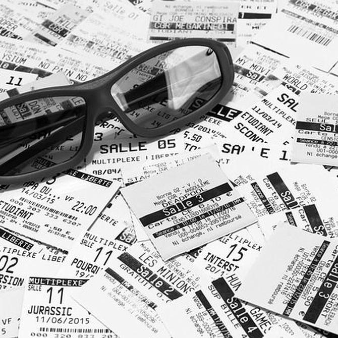 Autocares de cine: películas en las que son protagonistas