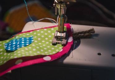Cursos de máquinas de coser