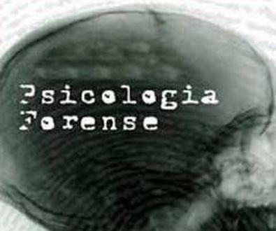 ¿Qué entendemos por Psicología Forense?.
