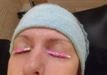 Tratamientos para cejas