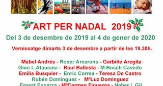 ART PER NADAL 2019