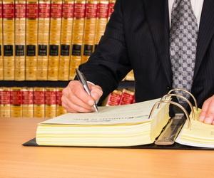 Asistencia notarial