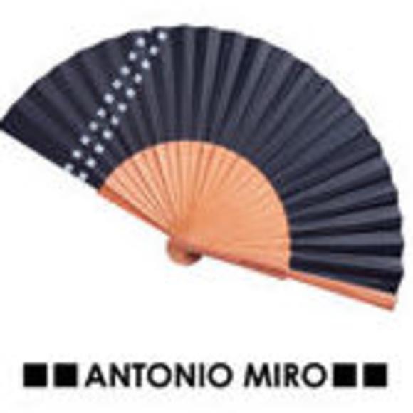 Abanico Antonio Miro: Tienda on line de Klever
