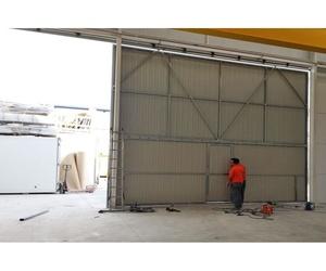Instalación de puertas en Valencia