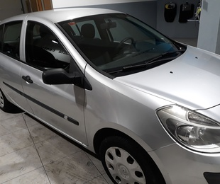 Renault Clio III (Vendido)