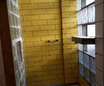 Instalación de suelos: Servicios de Rafael para todo