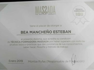 En colaboración con Massada
