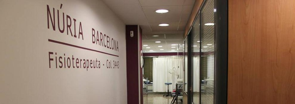 Fisioterapia en Tarragona | Fisioterapia Núria Barcelona