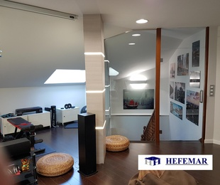 DISEÑO Y CONSTRUCCION DE LOFT EN SANTANDER