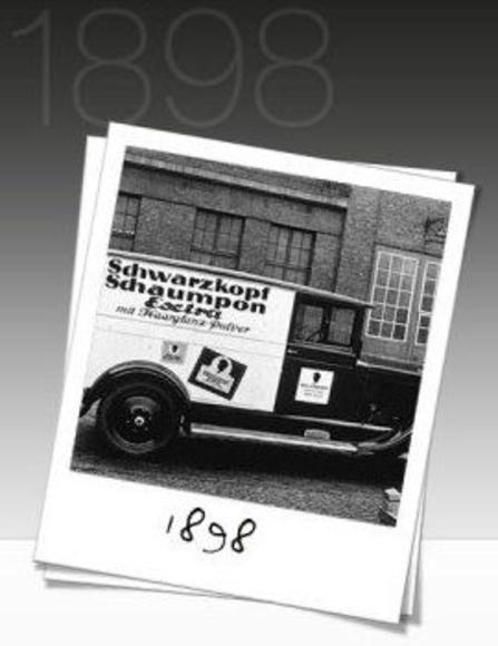 HISTORIA DE SCHWARZKOPF