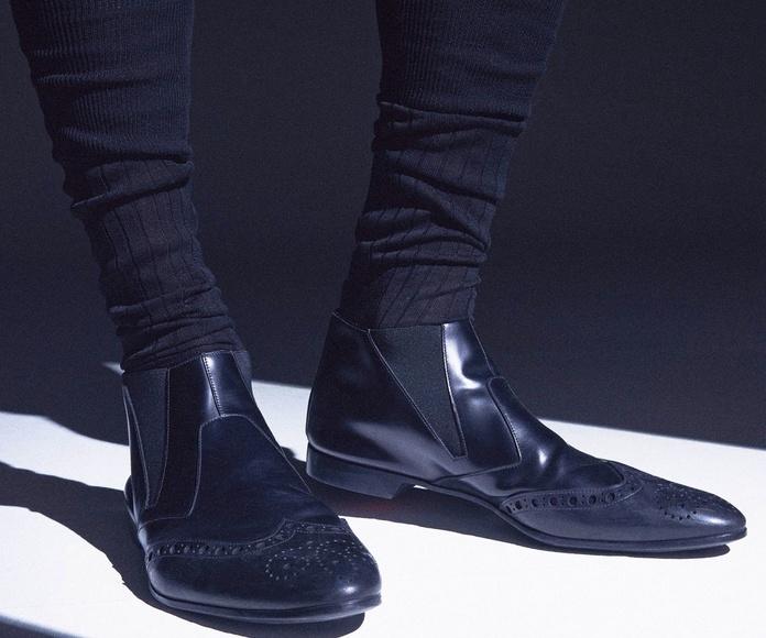 Calzado de caballero Madrid